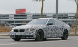Next-Gen BMW 5 Series Spied for the First Time