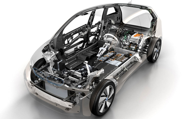 The Bmw I3 Was Built From Ground Up To Be An Electric Car Which Means Its Train Had Perform Sporting 170 Hp And 184 Lb Ft Of Torque