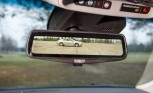Cadillac CT6 to get Digital Rearview Mirror