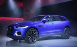 Jaguar SUV Won't be Called an 'SUV'