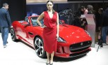 Jaguar Recalls Every F-Type to Fix Airbags