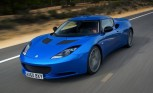 Lotus Plans Evora Crossover, Convertible