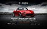 Mazda, Xbox Launch 2016 MX-5 Design Contest