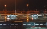 Nissan Sets 'Longest Twin Vehicle Drift' Record