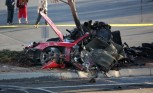 Man Gets Six-Month Sentence For Stealing From Paul Walker Crash