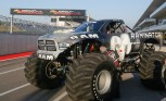 Raminator Becomes World's Fastest Monster Truck
