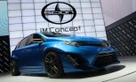 Scion Aims to be Small Premium Brand
