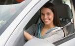 Teen Drivers at Higher Risk in Older Cars: Study