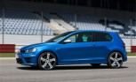2015 VW Golf R Orders Open January 8