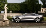 Volvo Concept Coupe Currently 'On Hold'