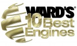 Ward's 10 Best Engines of 2015 Announced
