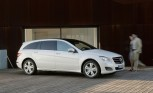 Mercedes R-Class to be Built by AM General