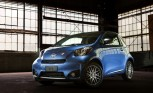 Scion iQ Axed