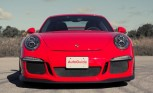 Ultimate Porsche 911 Might Have a Manual