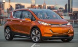 Chevrolet Bolt Trademark Application Suspended