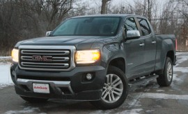 2015 GMC Canyon Long-Term Review: Introduction