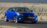 Second Generation Hyundai Veloster Confirmed