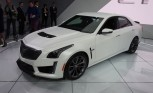 2016 Cadillac CTS-V Packs 640 HP Into COBO