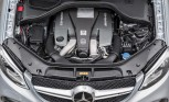 Mercedes-Benz Phasing Out 5.5L Twin-Turbo V8