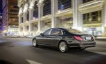 Mercedes-Maybach S600 Priced at $190,275