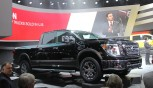 2016 Nissan Titan Packs 555 LB-FT of Torque