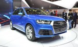 2016 Audi Q7 Video, First Look