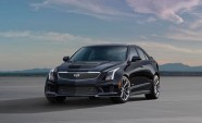 2016 Cadillac ATS-V Actually Makes 464 HP