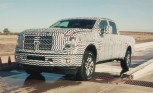 2016 Nissan Titan Previewed in New Video