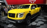 2016 Nissan Titan Video, First Look