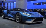 Ford GT Video, First Look