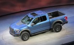 2017 Ford Raptor Video, First Look