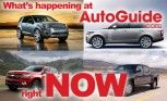 AutoGuide Now for the Week of January 19