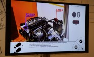 Continental Developing Augmented-Reality Diagnostics