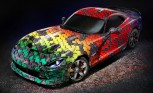 Dodge Viper Ups its Customization Game