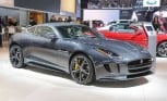 Jaguar Planning More F-Types With Even More Power