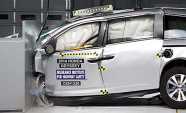 The Nine Safest Vehicles on the Road: IIHS