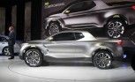 2016 Hyundai Santa Cruz Concept Video, First Look