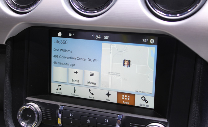 Ford sync apps html autos post