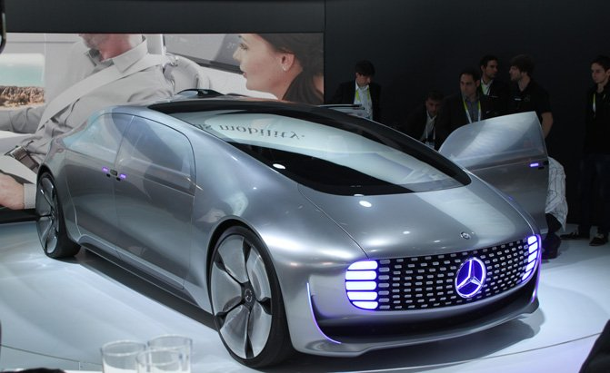 Volvo, Google and Mercedes to Accept Responsibility in Self ...
