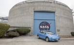 Nissan, NASA Partner on Self-Driving Tech
