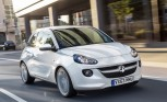 Buick Eyeing Opel Adam for U.S.