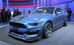 Ford Shelby GT350R Video, First Look