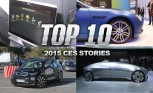 Top 10 Automotive Displays of CES