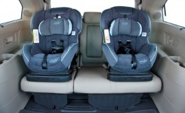 Must-Have Car Features for Expectant Parents