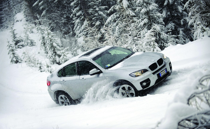 winter tire snow tire buyer's guide