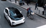 BMW i3 Super Bowl Ad Makes Fun of Early Internet