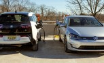 BMW, VW to Roll Out EV Charging Network