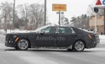 2016 Cadillac CT6 to Debut March 31