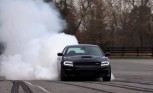 Dodge Exits 2014 in a Cloud of Smoke