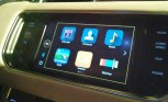 Jaguar Land Rover Shows Off Smartphone App Integration at CES